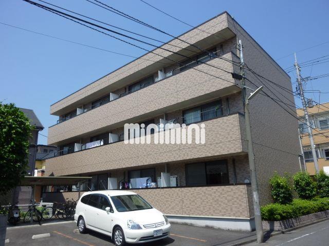 横浜線 矢部駅(徒歩1分)