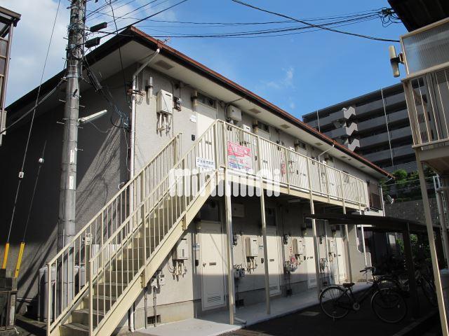 神奈川県川崎市多摩区枡形3丁目1K