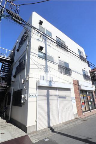 南武線 矢向駅(徒歩18分)