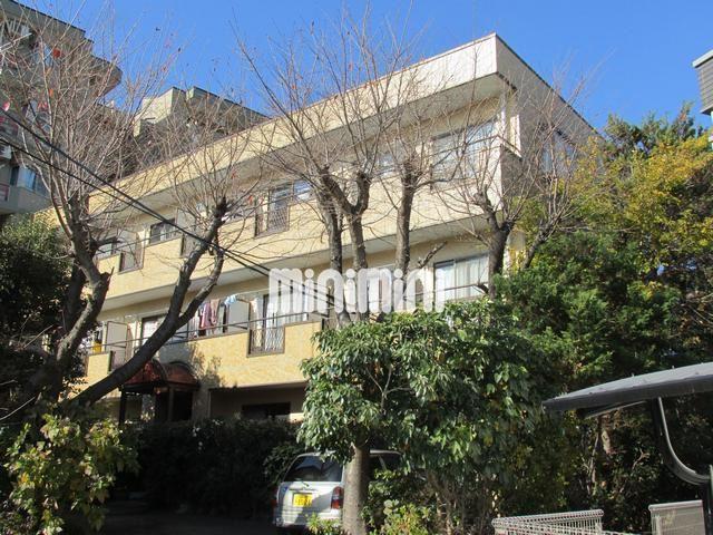 南武線 中野島駅(徒歩20分)