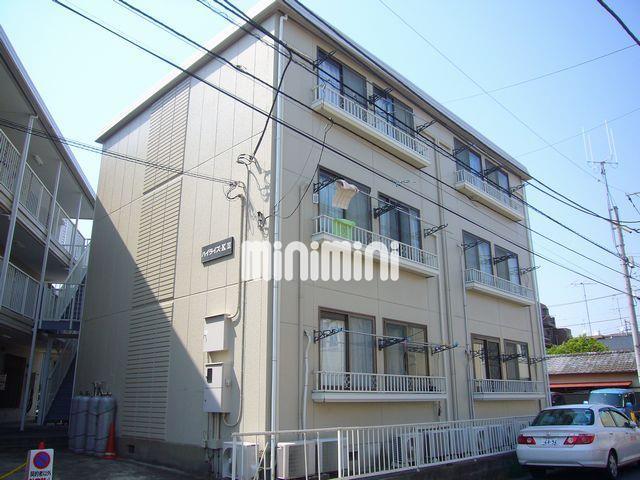 南武線 中野島駅(徒歩16分)
