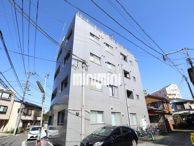 神奈川県横浜市鶴見区鶴見中央5丁目1K