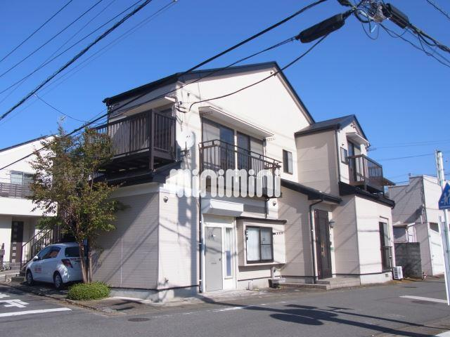 東海道本線 平塚駅(バス39分 ・伊勢原駅南口停、 徒歩8分)