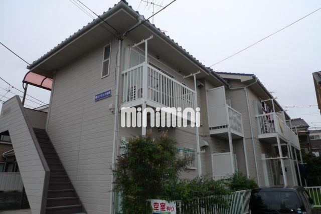 小田急電鉄小田原線 登戸駅(徒歩12分)