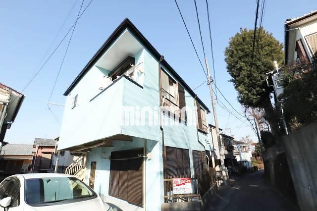 小田急電鉄小田原線 百合ヶ丘駅(徒歩31分)