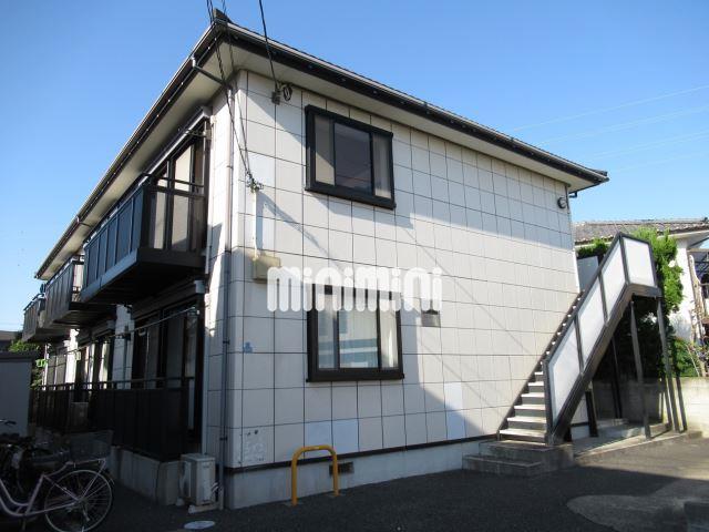 横浜線 新横浜駅(バス29分 ・上末吉停、 徒歩3分)