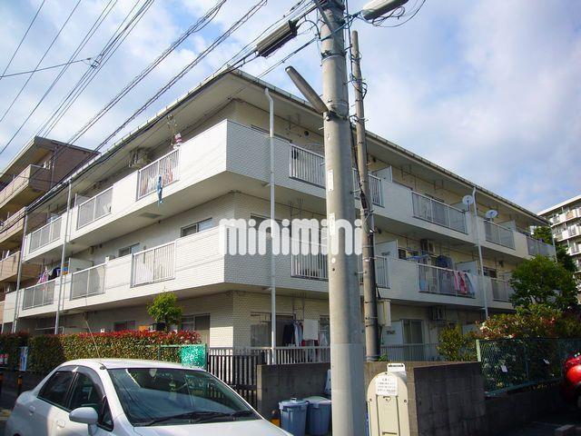 南武線 矢野口駅(徒歩7分)