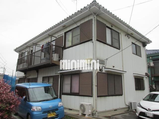小田急電鉄小田原線 登戸駅(徒歩15分)