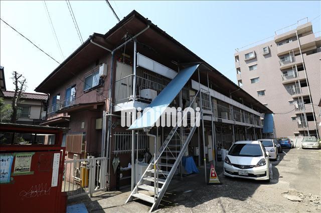 南武線 登戸駅(徒歩8分)