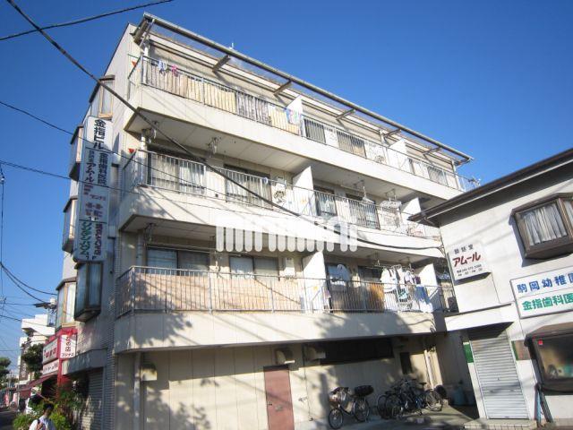 東海道本線 川崎駅(バス25分 ・駒岡八幡神社前停、 徒歩1分)