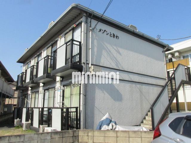 神奈川県川崎市多摩区登戸1K