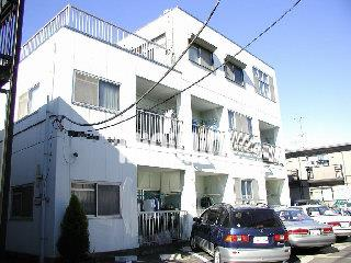 神奈川県川崎市多摩区宿河原3丁目2LDK