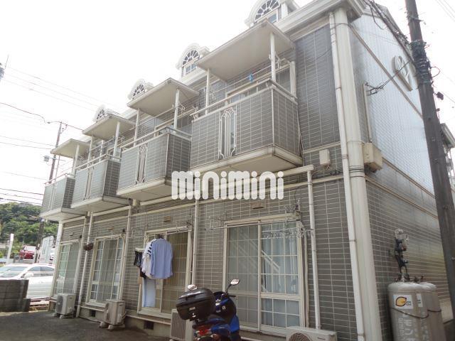 南武線 宿河原駅(徒歩5分)