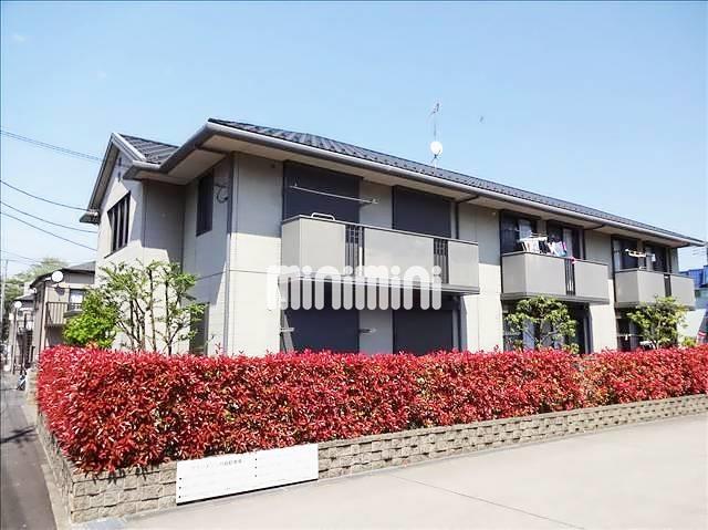神奈川県横浜市港北区小机町2DK