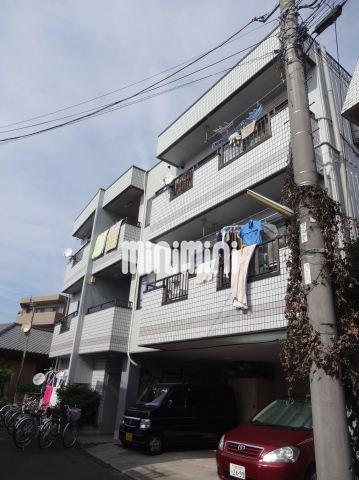 南武線 川崎新町駅(徒歩10分)