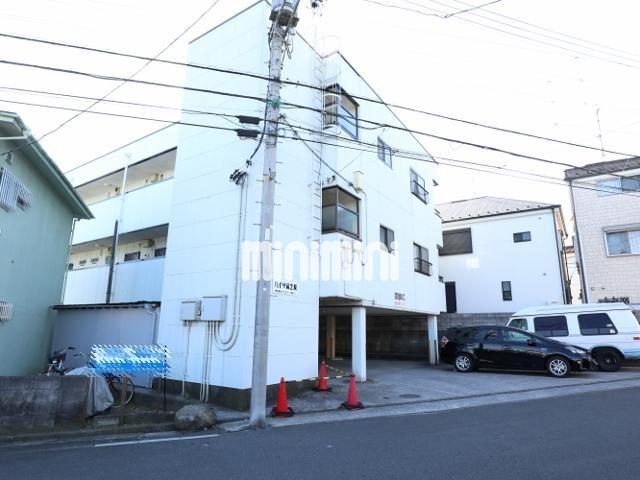 東急東横線 綱島駅(バス14分 ・上末吉停、 徒歩2分)