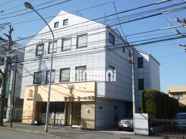 東急田園都市線 青葉台駅(徒歩7分)