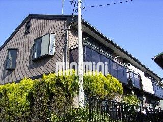 東海道本線 平塚駅(バス15分 ・中原上宿停、 徒歩3分)
