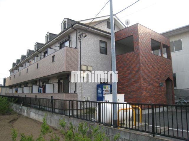 東海道本線 平塚駅(バス7分 ・古河電工入口停、 徒歩8分)