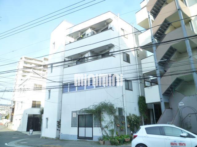 南武線 平間駅(徒歩12分)