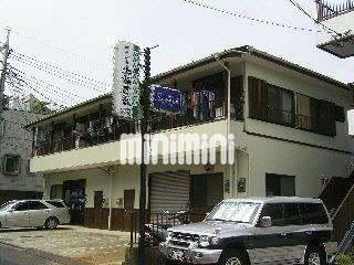 横浜市グリーンライ 高田駅(徒歩28分)