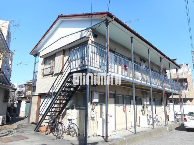 南武線 武蔵中原駅(徒歩11分)