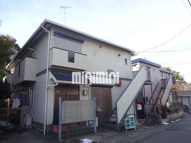 小田急電鉄小田原線 読売ランド前駅(徒歩7分)
