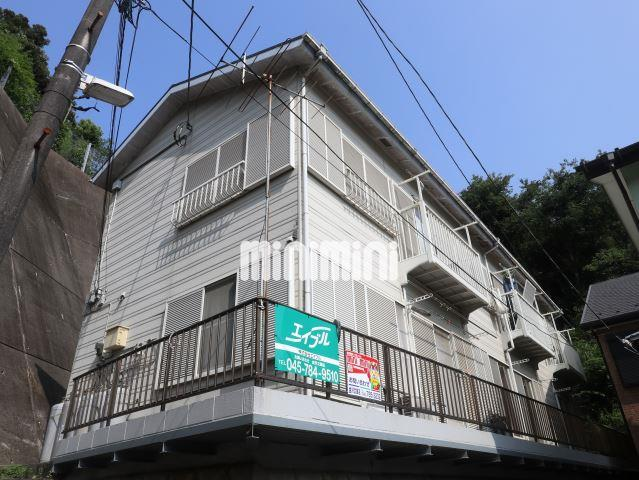 横須賀線 田浦駅(徒歩30分)