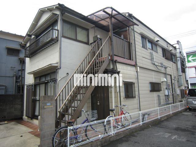 京浜急行電鉄本線 京急鶴見駅(徒歩16分)
