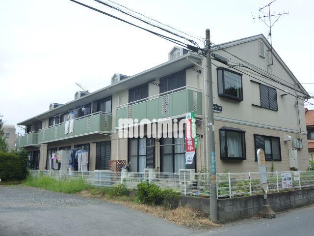 横浜線 淵野辺駅(徒歩17分)