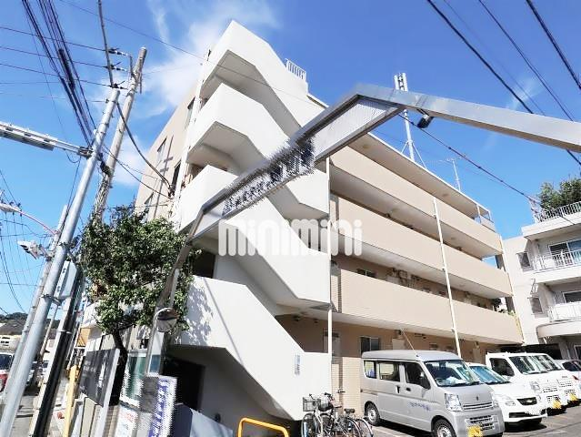 横浜線 菊名駅(バス12分 ・宝蔵院停停、 徒歩2分)