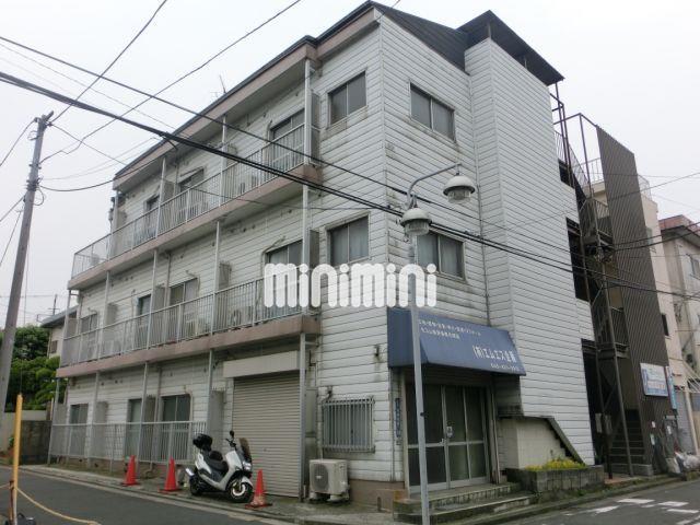 横浜線 大口駅(徒歩10分)