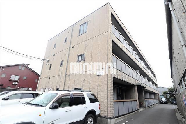横浜市ブルーライン 新羽駅(徒歩9分)