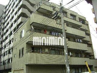 京浜急行電鉄本線 花月園前駅(徒歩13分)