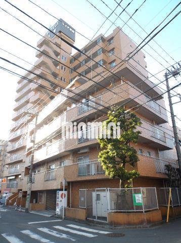 鶴見線 国道駅(徒歩11分)