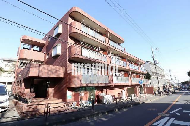 神奈川県川崎市多摩区栗谷2丁目2LDK