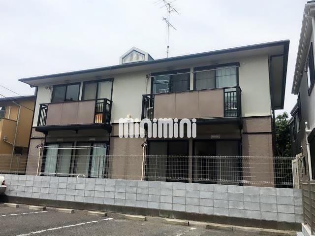 東海道本線 大船駅(徒歩22分)