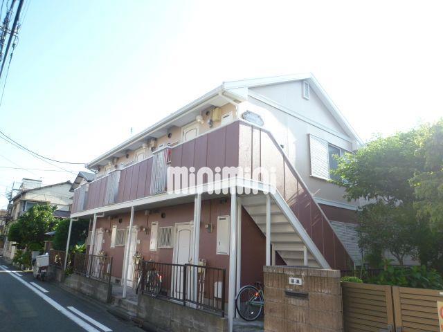京浜東北・根岸線 川崎駅(徒歩14分)