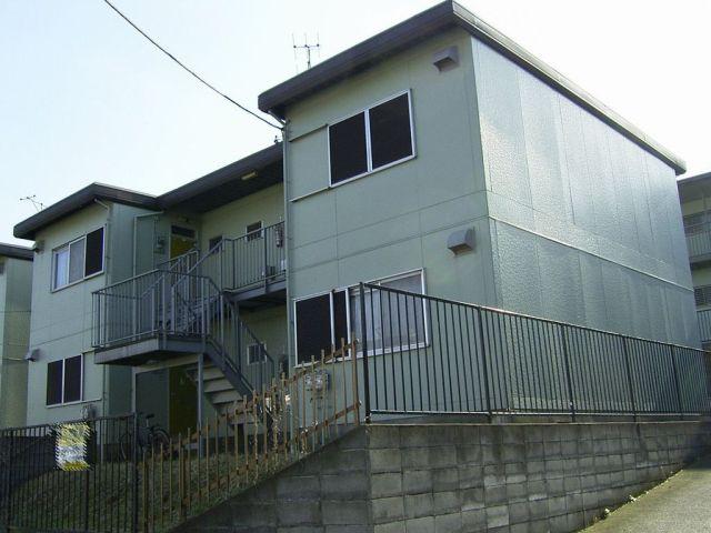 ヒルハウス平野81B棟