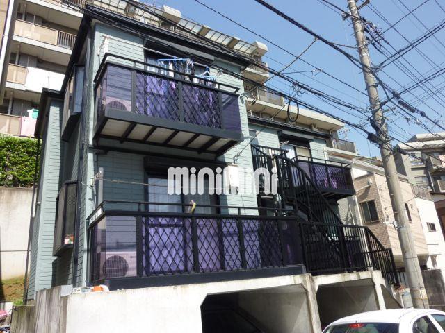 東急東横線 白楽駅(徒歩20分)