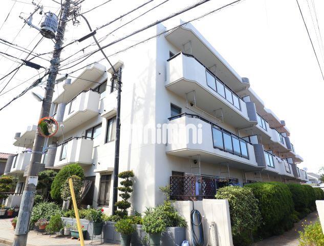 神奈川県横浜市港北区大曽根3丁目2LDK