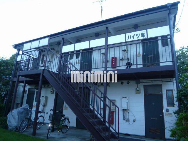 神奈川県横浜市港北区大曽根台1K