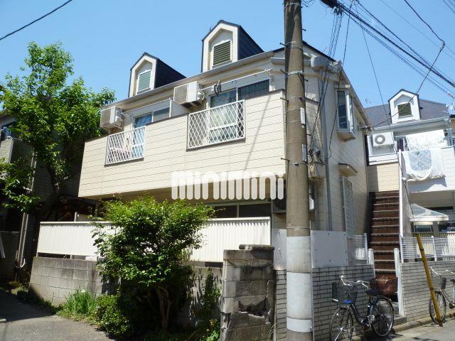 京浜急行電鉄大師線 鈴木町駅(徒歩3分)
