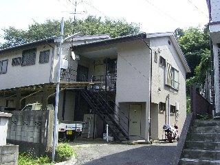 九十九沢アパート