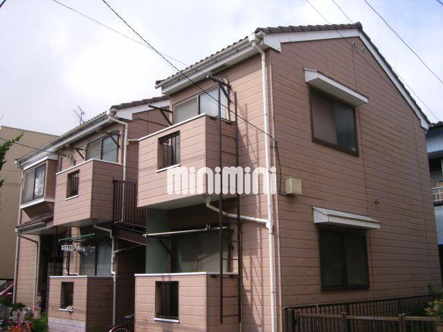 東急東横線 白楽駅(徒歩3分)