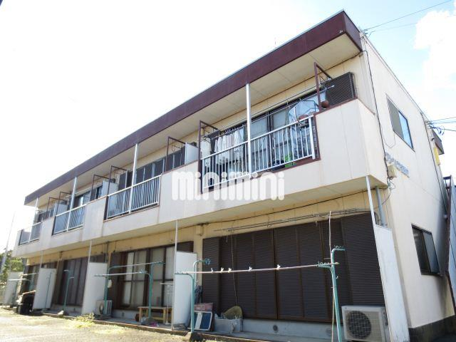 小田急電鉄小田原線 新百合ヶ丘駅(徒歩30分)