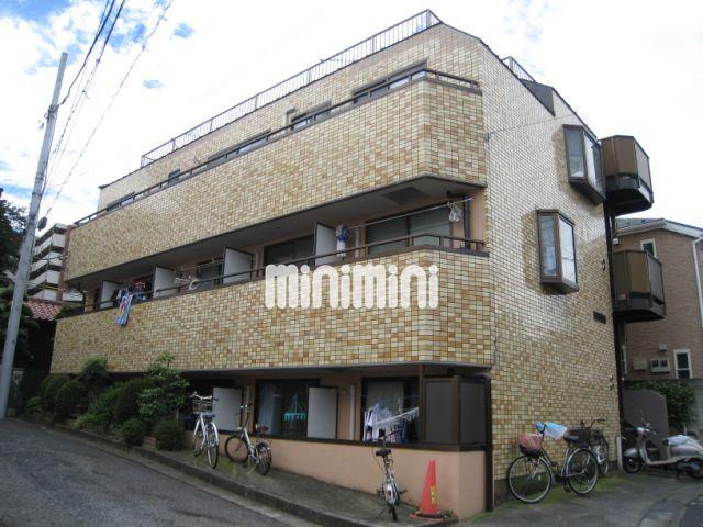 小田急電鉄小田原線 生田駅(徒歩34分)