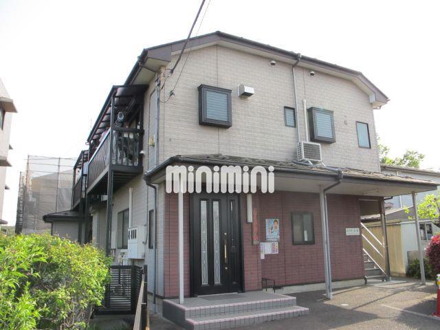 南武線 中野島駅(徒歩18分)