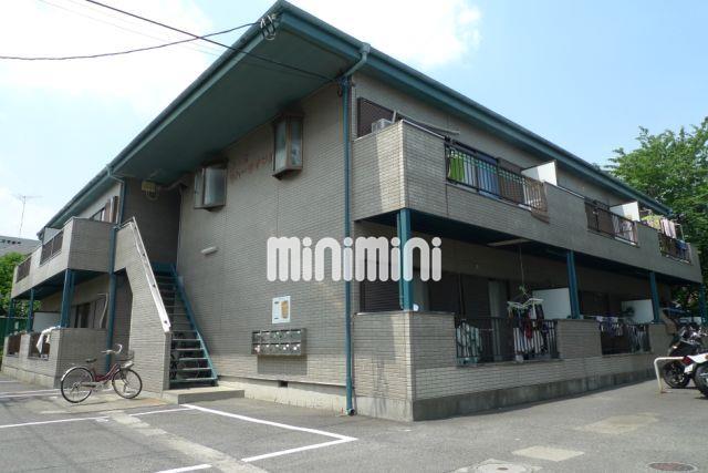 南武線 中野島駅(徒歩13分)