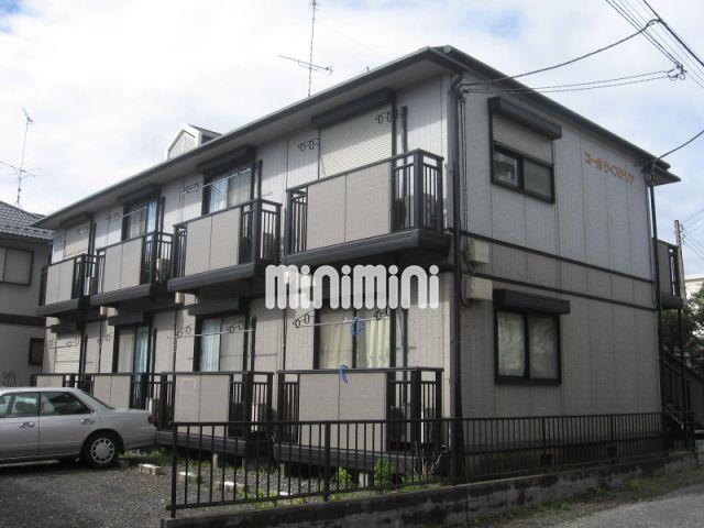 横浜線 矢部駅(徒歩10分)